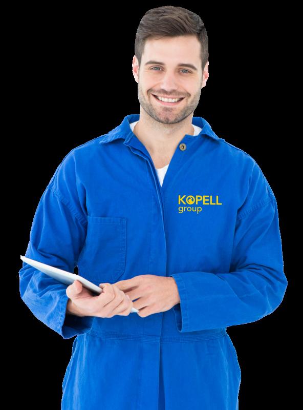 טכנאי מקררים | שירותי תיקונים למוצרי חשמל ביתיים 24/7 |  Electro Kopell