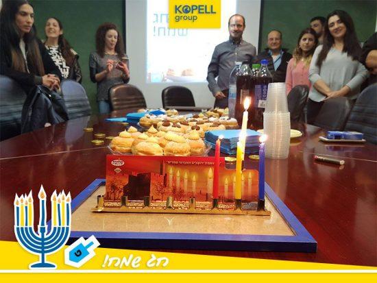 קבוצת קופל | גרירה | תיקון מוצרי חשמל | תפעול מוצרים פנסיוניים | Kopell Group